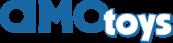 AMO Toys Logo