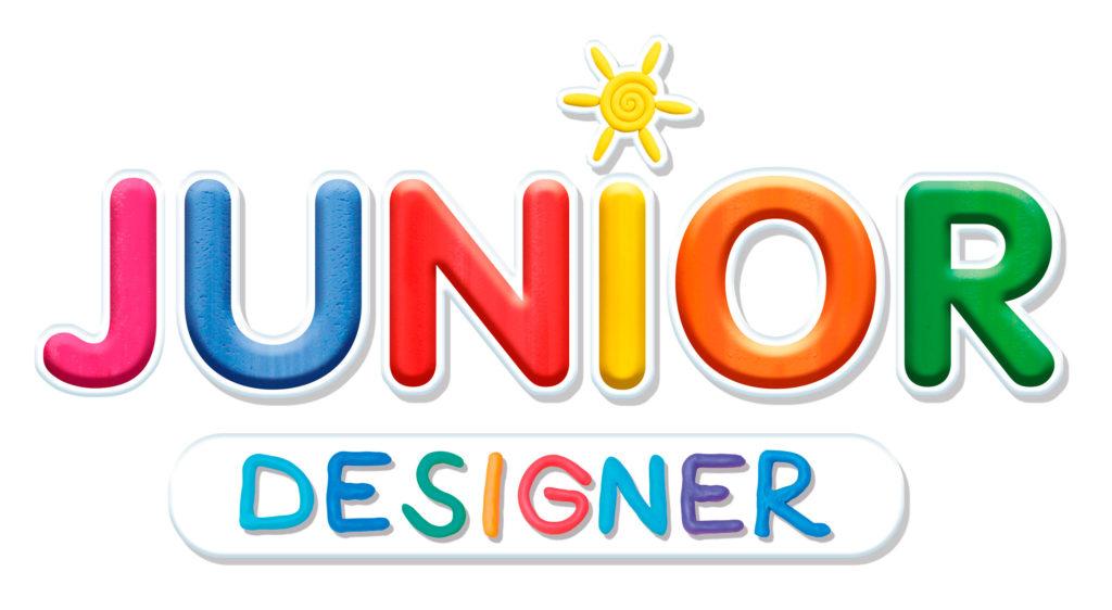 Juniordesigner logo